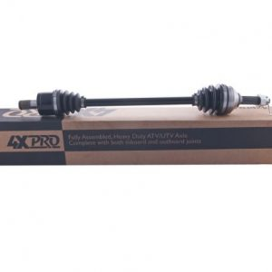 Polaris Ranger XP/LE front cv axles set 500 / 700