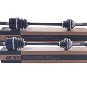 Polaris Ranger front cv axles set 500 / 700