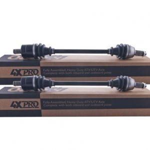 Polaris Ranger front cv axles set 500 / 700 / 800