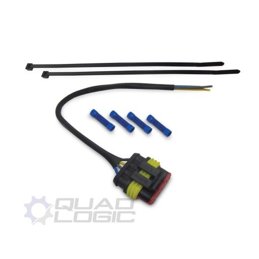 Sportsman Fuel Pump Pigtail Harness