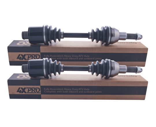 Polaris Sportsman rear cv axles set 335 / 400 / 500
