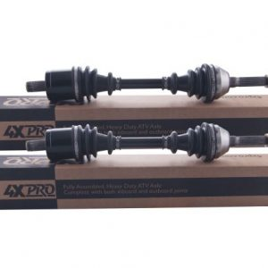 Honda Pioneer 700 Rear Axle Set
