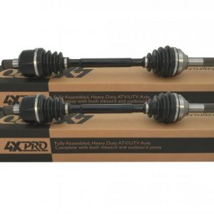 2020 Polaris 1000 General Front CV Axle Set