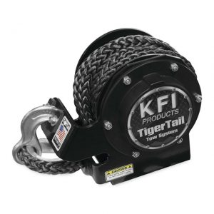 "KFI TigerTail 1-1/4"" Receiver Adjustable Mount"