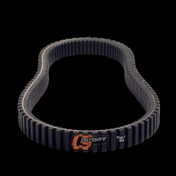 GATES G FORCE CARBON DRIVE BELT 27C4159