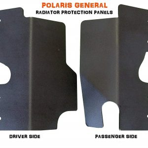 POLARIS GENERAL 1000 FENDERS